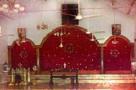 St Peters and Pauls Church In Kerala