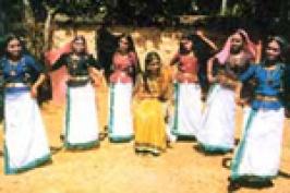 Oppana In Kerala